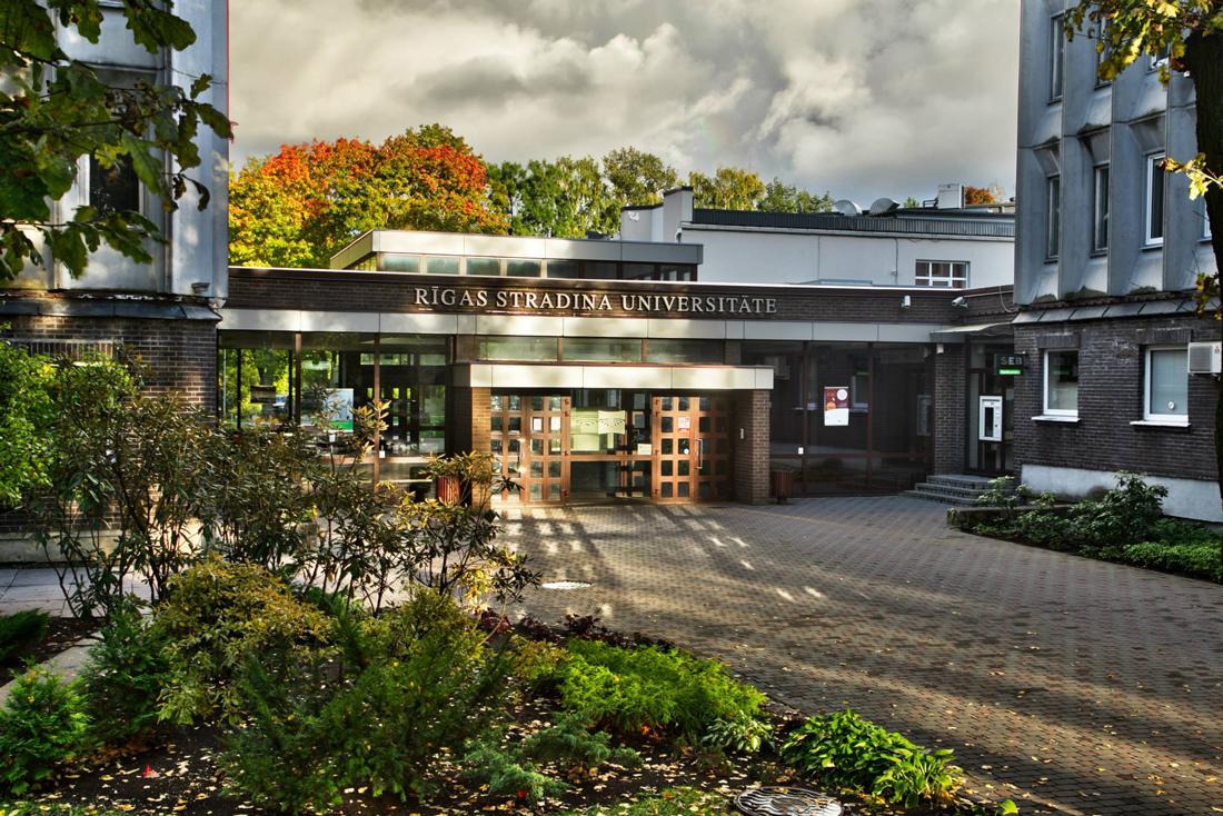 Start Your Medical Studies in Summer Semester 2018 at the Riga Stradins University