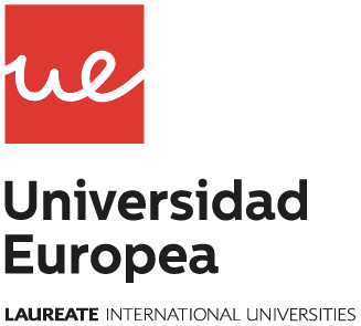 Universidad Europea Logo
