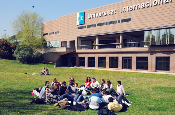 Universitat Internacional de Catalunya