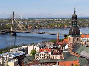 Riga Stradinš University