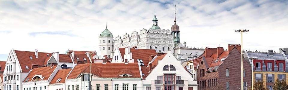 Stettin City