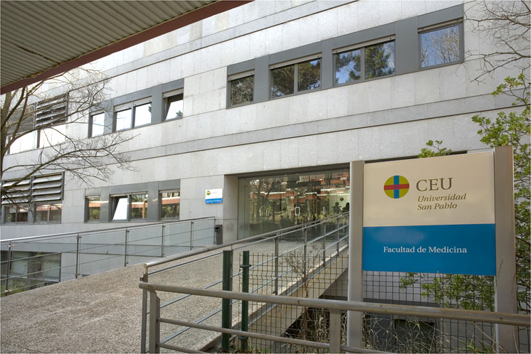 Universidad Europea de San Pablo