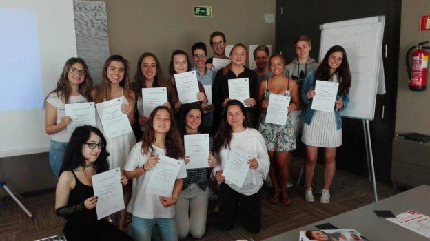 Vorbereitungskurs ICI Alicante