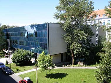 University of Zagreb School of Medicine