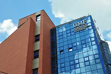University of Cluj-Napoca