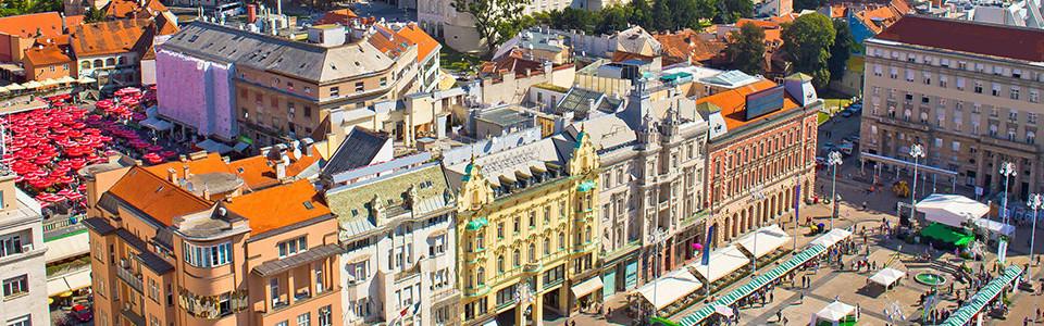 Student Life In Zagreb