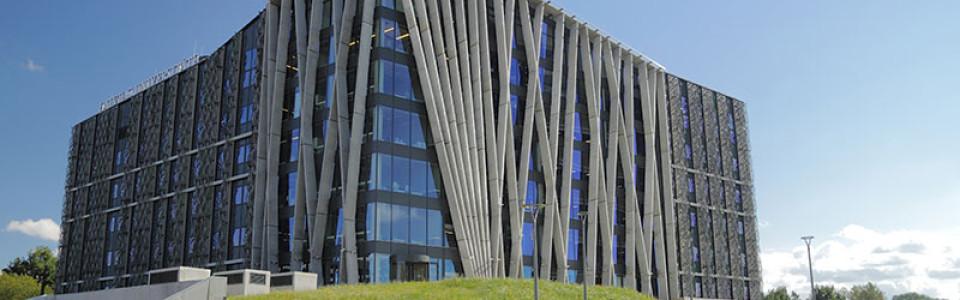 Riga building