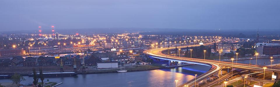 Stettin Overview