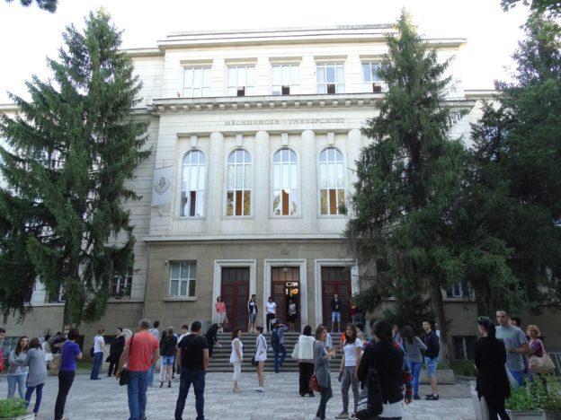 Die MU Pleven stellt sich vor – Studiere zum Sommersemester Humanmedizin im Herzen Bulgariens